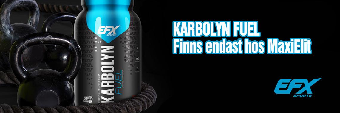 EFX-Karbolyn