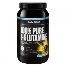 Body Attack - 100% pure L-Glutamine