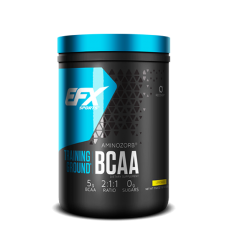 AAEFX - Training ground BCAA 250g
