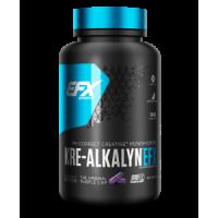 AAEFX - Kre-Alkalyn®  - 120 Kapslar
