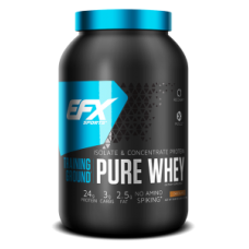 AAEFX - Training ground Pure Whey