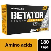 Body Attack - Betator 180 caps