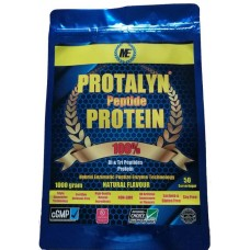 MaxiElit - ProtaLyn ® 100% 2&3 Peptide Protein 50 serveringar 10,50 kr/servering